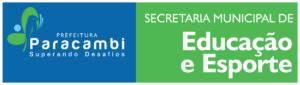 prefeitura de paracambi - educação e esporte