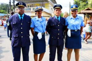 guarda municipal de paracambi